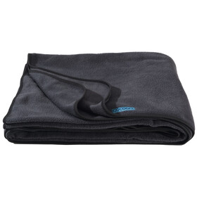 Cocoon Fleece Blanket charcoal
